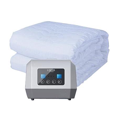 COSYZONE Calentador de colchón - Cama con Agua No Eléctrico ...