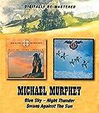 Blue Sky - Night Thunder / Swans Against The Sun
