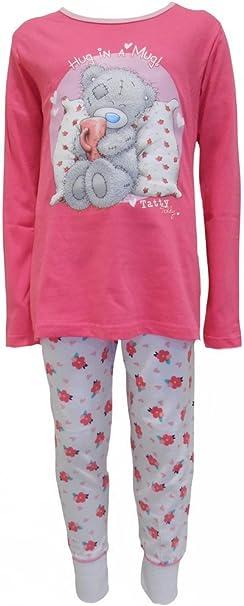 Me To You Tatty Teddy Filles Pyjamas