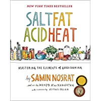 Deals on Salt, Fat, Acid, Heat: Good Cooking Hardcover Book