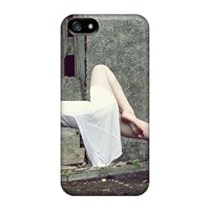 Hot Style LFfwp8543BVqvR Protective Case Cover For Iphone5/5s(when You Believe In Yourself)