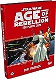 Fantasy Flight Games Star Wars: Age of Rebellion RPG - Core Rulebook