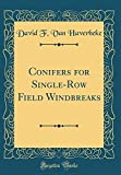 img - for Conifers for Single-Row Field Windbreaks (Classic Reprint) book / textbook / text book