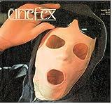 Cinefex Magazine # 83 (X-Men,Hollow Man)