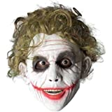 Adult's Joker Mask (peluca)