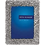 Royal Selangor Hand Finished Isthmus Home 2 Collection Pewter Photo Frame (4R)