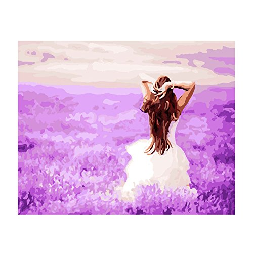 delight-eshop-purple-fantasy-numbers-kit-diy-oil-painting-frameless-digital-drawing-home-decor