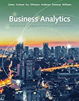 Business Analytics, 3rd Edition