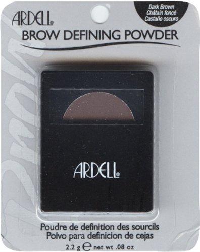 Ardell Brow Defining Powder Dark Brown