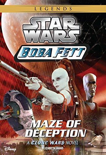 Star Wars Deception Clone Novel ebook