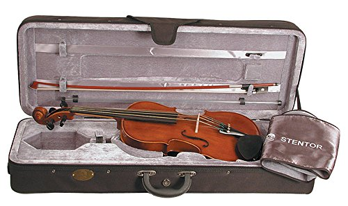 Stentor Student II Viola 15.5'' by Stentor