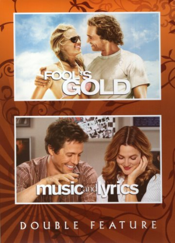 Fool's Gold/Music and Lyrics (Widescreen)