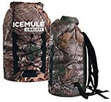 IceMule Pro Cooler – X LG (30L) – Realtree Camo (Xtra pattern) For Sale
