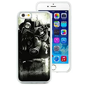 iPhone 6 case, Fallout Enclave Armor (2) iPhone 6 TPU phone case