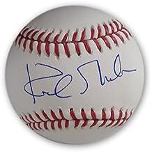 Kirk Gibson Signed Autographed MLB Baseball LA Dodgers 88 WS Beckett COA