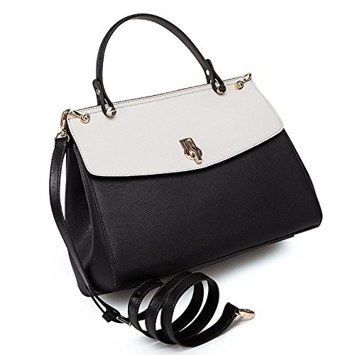 WenL Bag DarkGray Messenger Fashion New New WenL Leather YqYwPa