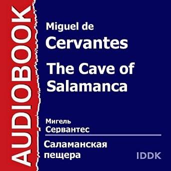 Amazon.com: The Cave of Salamanca (Dramatized) [Russian ...