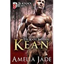 Blackjack Bears: Kean (Koche Brothers Book 2)