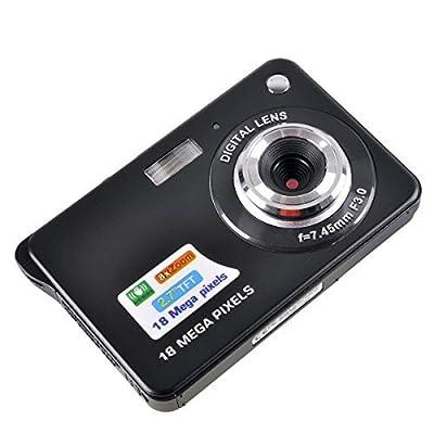 KINGEAR KG002 2.7 inch TFT LCD HD Mini Digital Camera