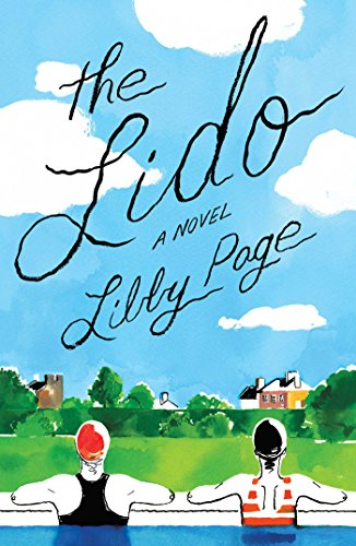 The Lido by [Page, Libby]