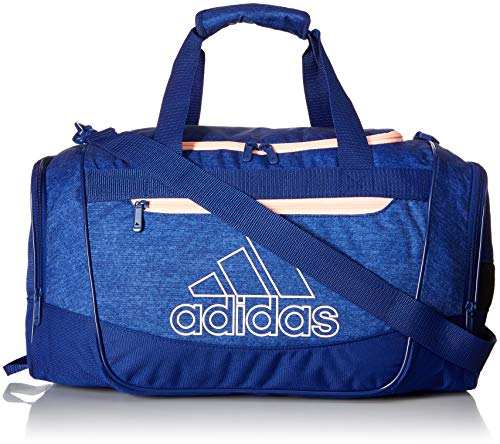adidas Defender III Duffel Bag from adidas