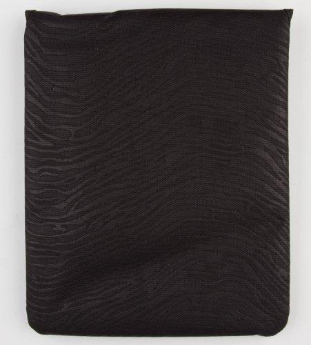 JanSport 2.0 Tablet Sleeve (Black Gloss Zebra) by JanSport (Image #1)