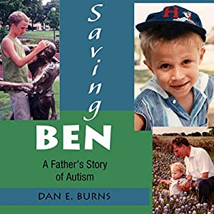 Saving Ben Audiobook
