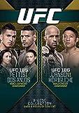 UFC 185/186