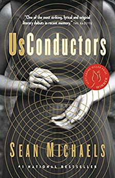 Us Conductors by [Michaels, Sean]