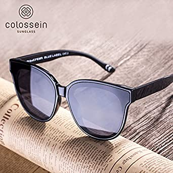 Amazon.com: Cat Eye Luxury Sunglasses Women Brand Designer ...