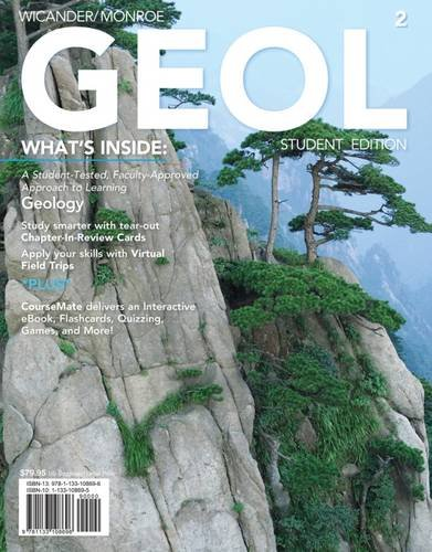 Geol2     W/Access Code