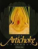 img - for The Artichoke Cookbook book / textbook / text book