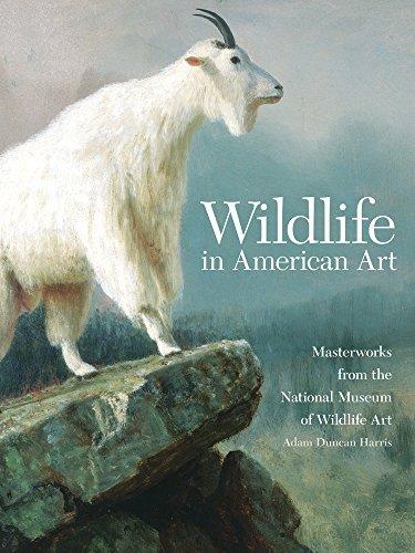 Wildlife Art Museum - Wildlife in American Art: Masterworks from the National Museum of Wildlife Art