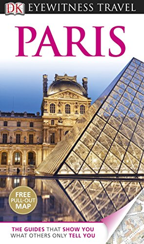 Paris. (DK Eyewitness Travel Guide)