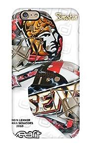 New Style ottawa senators (30) NHL Sports & Colleges fashionable iPhone 6 cases
