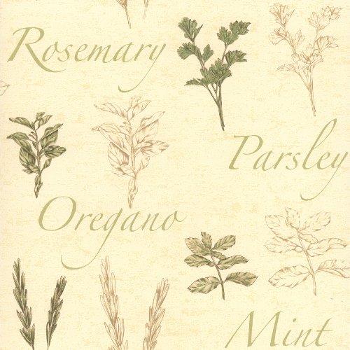 brewster-414-65769-fresh-herbs-light-green-herbs-wallpaper-light-green