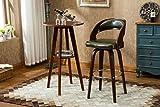 Cheap Porthos Home Upholstered Bentwood Gardner Barstool, Green