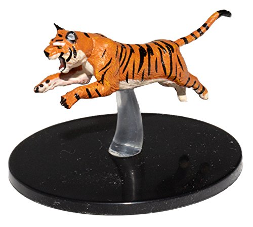 Pathfinder Battles Jungle of Despair: Tiger - Miniature Tiger