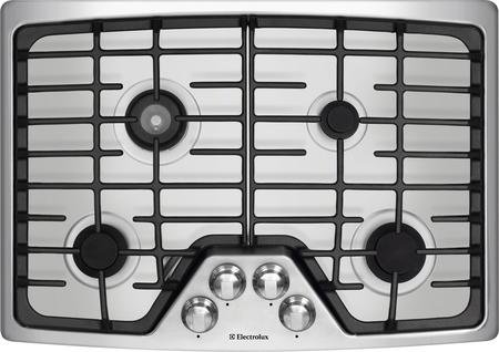 electrolux cooktop gas - 6