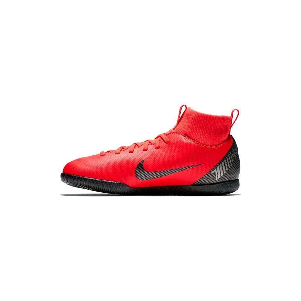 Nike - FS NIKE Mercurial Superfly 6 Club CR7 IC Hombre: Amazon.es: Deportes y aire libre