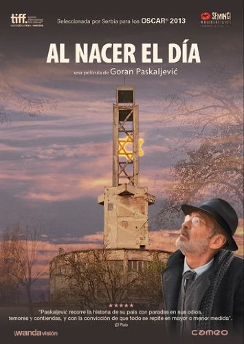 Al Nacer El Día (Dvd Import) [2012]
