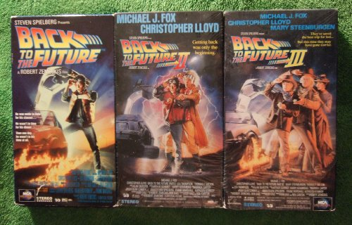 back to the future part 3 - 8