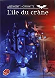 By Anthony Horowitz David Eliot - Tome 1 - L'Ile Du Crane (French Edition) [Mass Market Paperback]