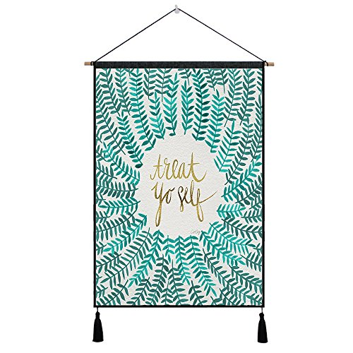 Tropical Living Room - Plants Tapestry Wall Art Tapestries Tropical Home Decorative Door Curtain Living Room Bedspread Sheet Table Cloth Hanging Blanket Carpet 1#