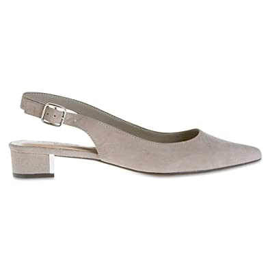 8f7dada563a Marks   Spencer M S Collection T028471W Light Grey T028463W Black Wide Fit  Suede Block Heel Court