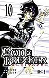 CODE:BREAKER 10