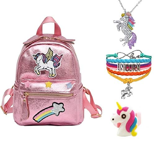 Great unicorn backpack