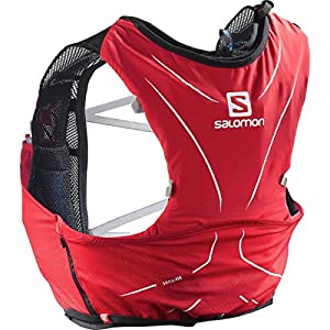 Salomon ADV Skin 5L Set Hydration Vest Matador/Black, M/L