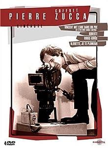 """Afficher """"Pierre Zucca, cinéaste"""""""