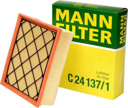 C30 Air (Mann-Filter C 24 137/1 Air Filter)